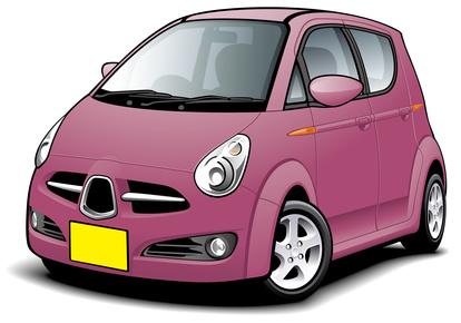 OEM軽自動車