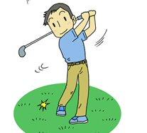 golfdansei