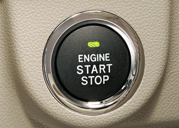 ムーヴ プッシュボタン